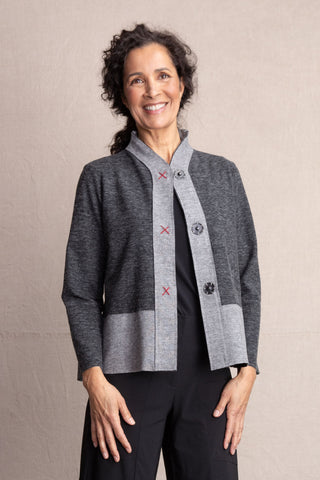 Habitat Stitch Boxy Jacket 62325