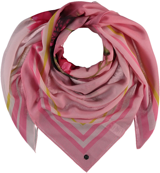 Fraas Love Heart Gift Box Scarf 623923