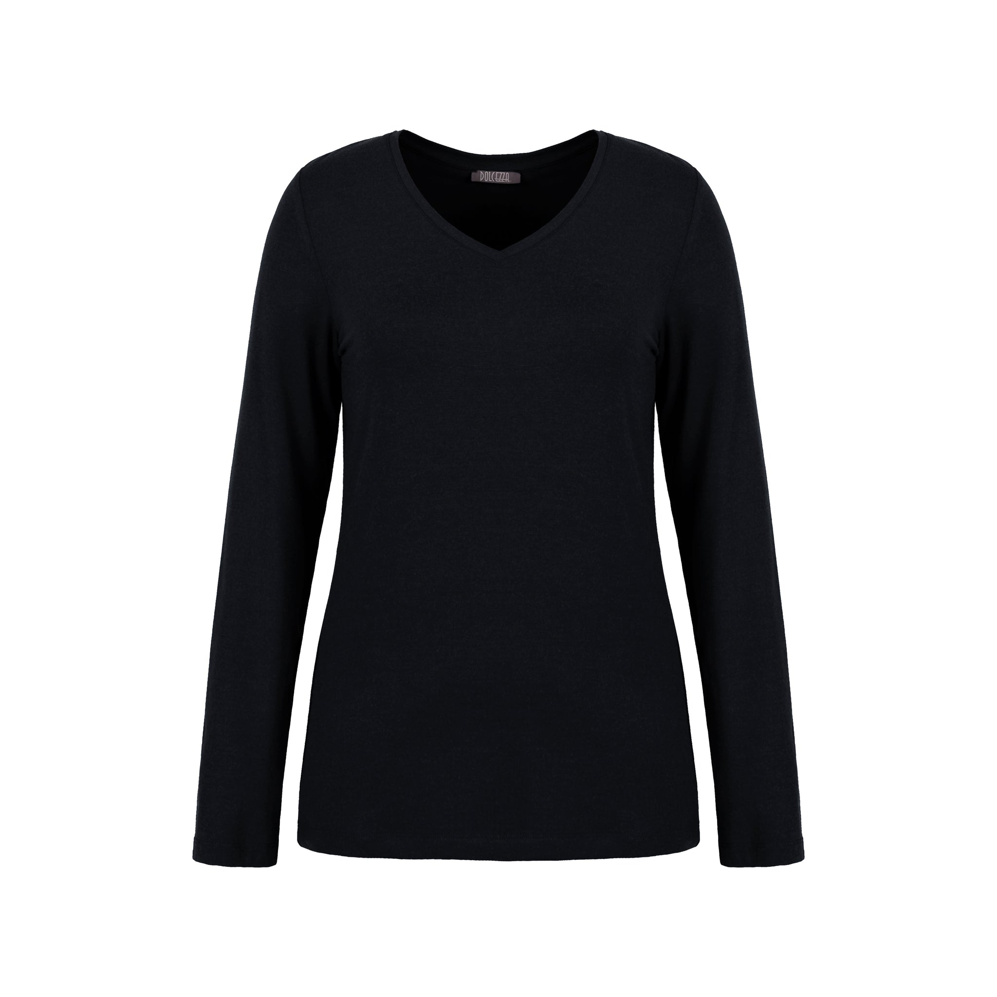 Dolcezza Basic L/S Top 70551