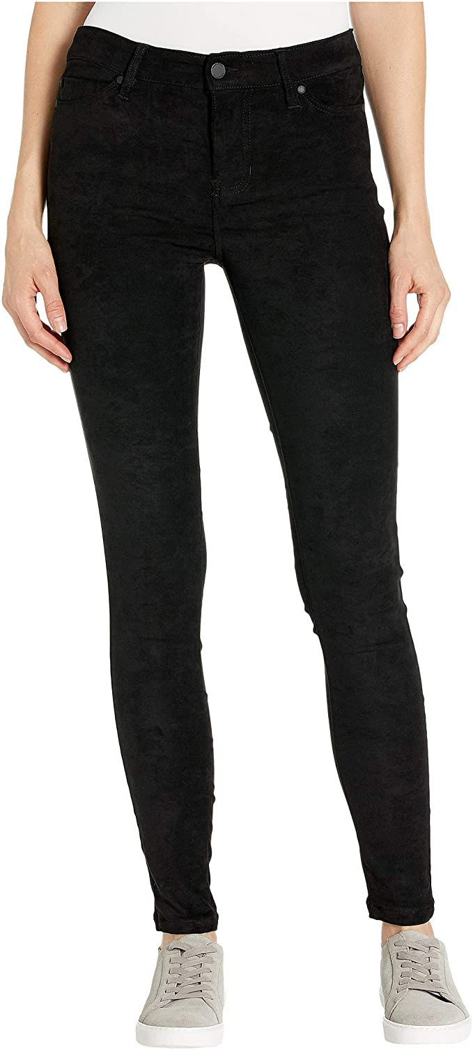 Liverpool Stretch Suede Jeans LM2000SE