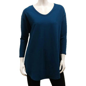Gilmour Bamboo French Terry Weekend Tunic 1036