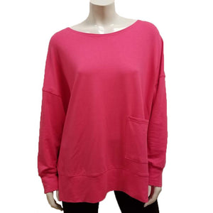 Gilmour French Terry Sharon Sweatshirt 1060