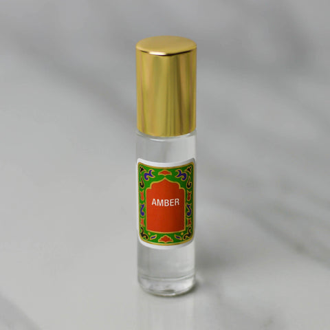 Nemat Amber Fragrance Oil