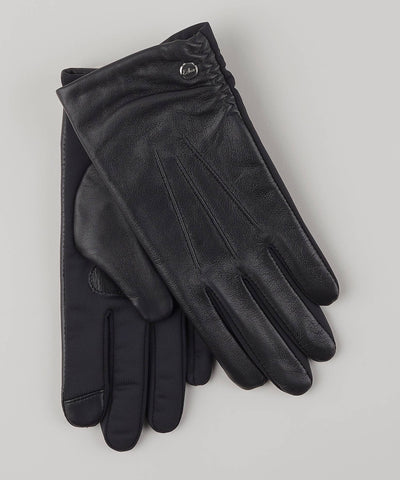 Echo Leather Superfit Glove