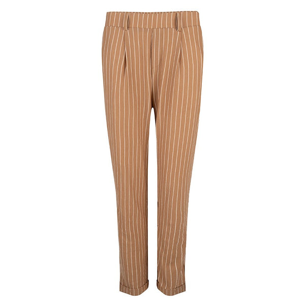 Esqualo Striped Pants 16021