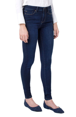 Liverpool Classic Abby Skinny Jean LM2000F8OF