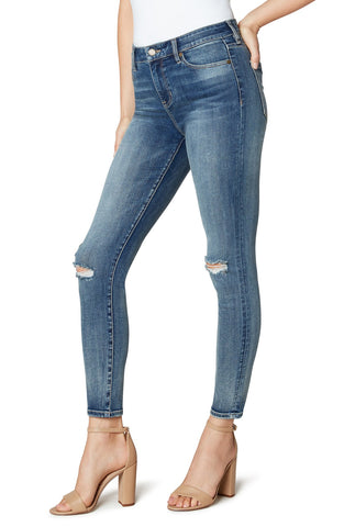 Liverpool Abby Ankle Skinny Jeans LM2005F85