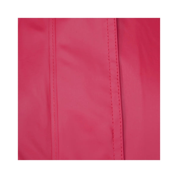 Ilse Jacobson Classic Raincoat RAIN71 - Deep Red