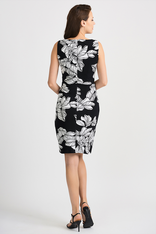 Joseph Ribkoff Twist Dress 201519