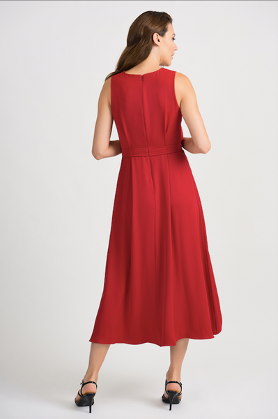 Joseph Ribkoff Hi-Low Dress 201535
