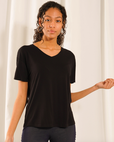 LNBF Becca Relaxed Fit T-Shirt 5728