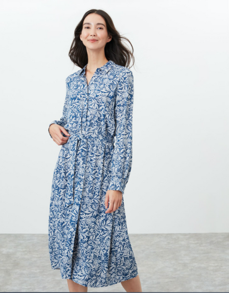 Joules Aurelie Dress 208839