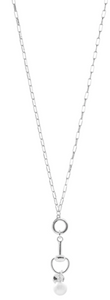Merx 2 in 1 Necklace 06-4865