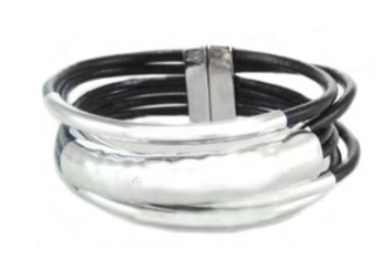 Merx Fashion Magnetic Bracelet 07-6105