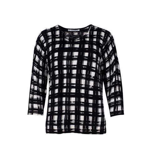 Mansted Imelda Top - Black