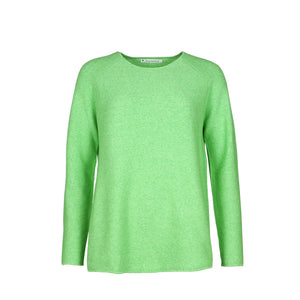 Mansted Moby Sweater - Apple