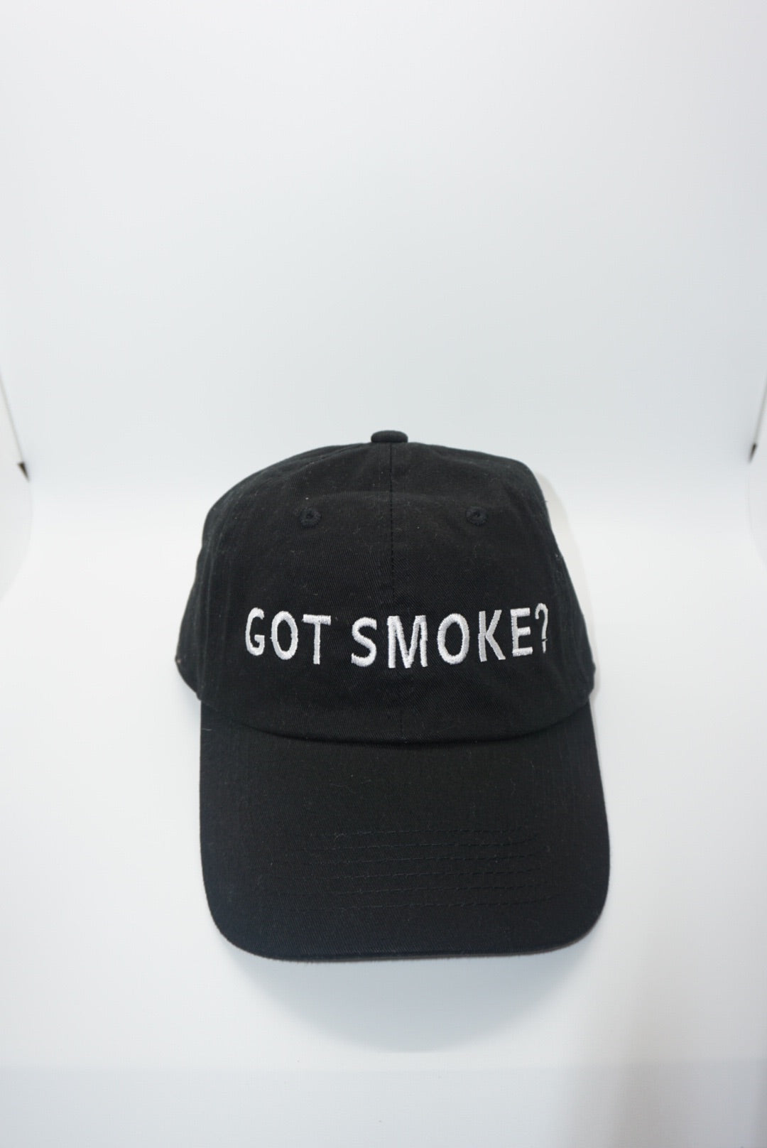 Got Smoke? Dad Hat