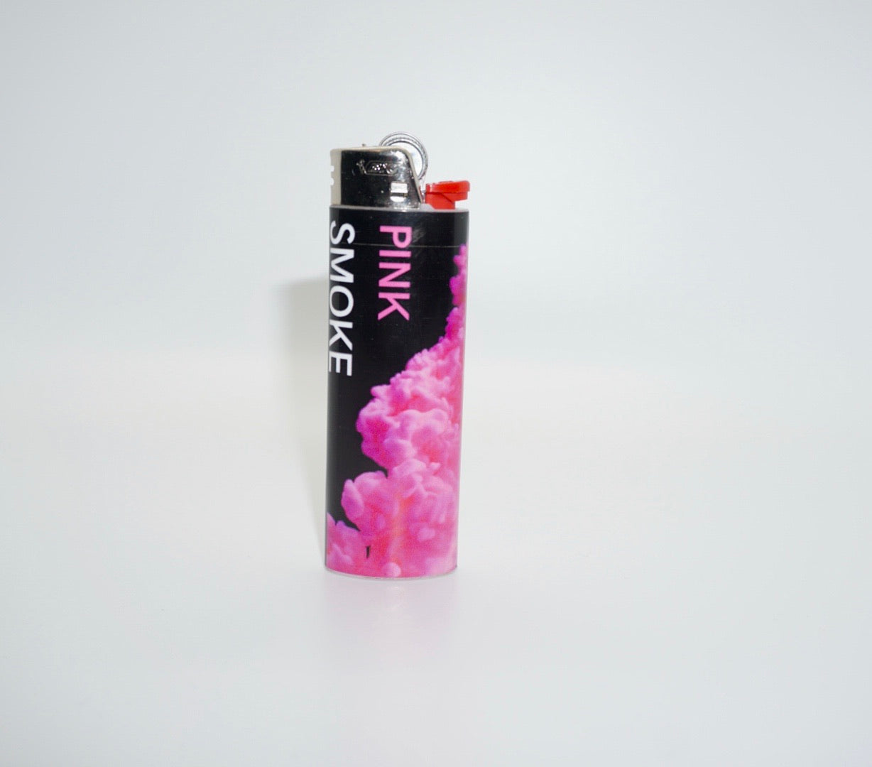 Official Pink Smoke Lighter