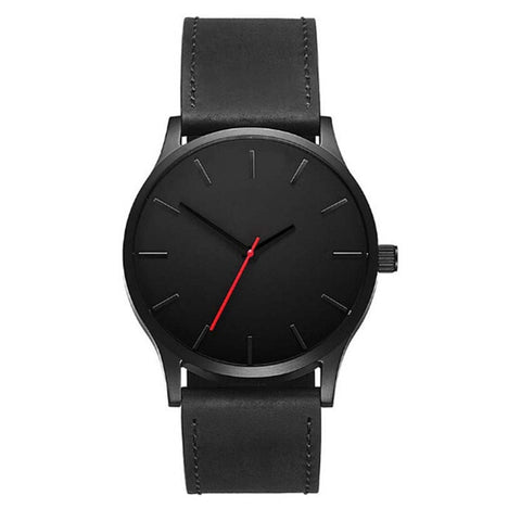 """Force"" Quartz Watch"