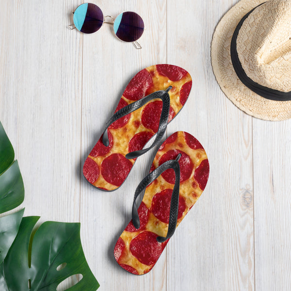 Fresh Slice Casual Flip-Flops
