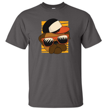 Load image into Gallery viewer, Cool Pug Dog Shirt
