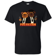 Load image into Gallery viewer, Pug Fiction Dog Shirt