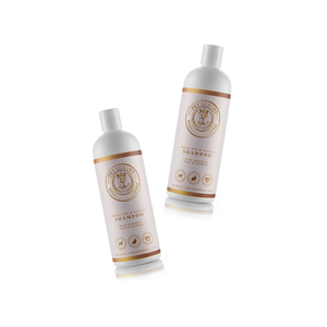 Puppy Size Sweet Pea & Vanilla Shampoo with Soothing Aloe & Oatmeal