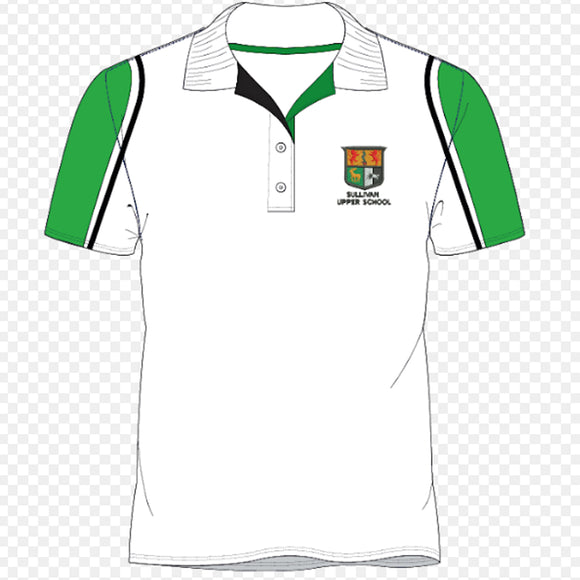Sullivan Upper Polo Shirt