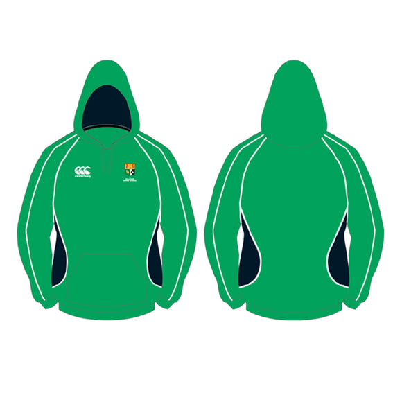 (Year 9-14 only) Sullivan Hoody
