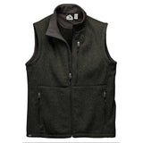 Guy - Men's Sweater Fleece Vest