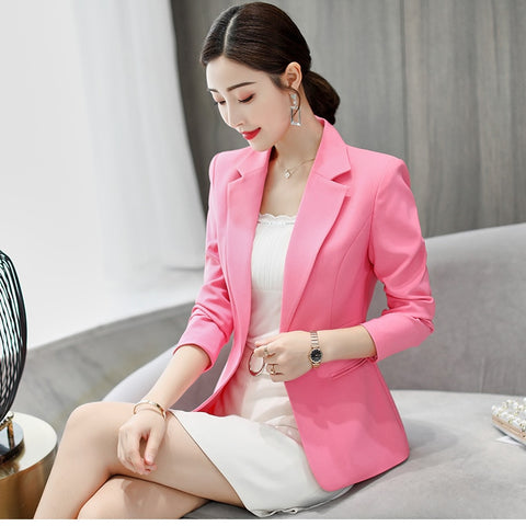 Women Formal Blazers - buydressonline