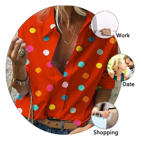 New Women Blouse Tops Women shirts of 2020 fashion