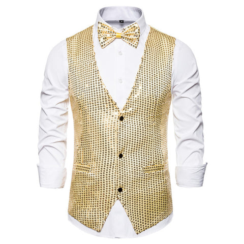 Men Nightclub Blazer Wedding Party Suit Jacket Stage Singers Clothes - buydressonline