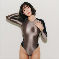 Bodysuit LEOHEX One-piece swimsuit Sexy tights