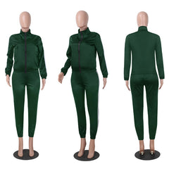 Buy Casual Tracksuit for Women 2 Piece Set Top And Pants - buydressonline