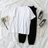 Female Korean Casual Tracksuit | Buy Women Tracksuits