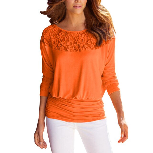Full sleeves top for women Ladies blouse 2020