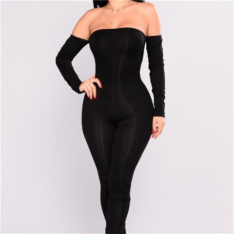 Women New jumpsuit for ladies Party Rompers