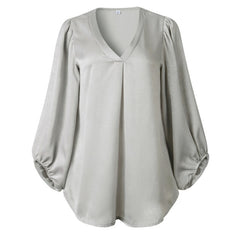 Women Blouses Office Lady Shirts