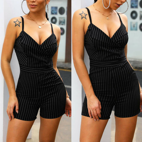 New 2020  Women's Jumpsuit  Rompers