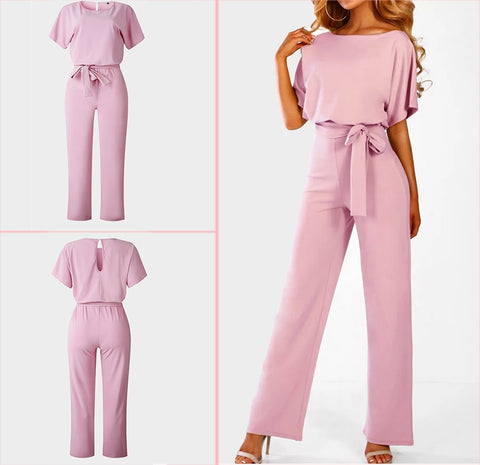 Jumpsuit Rompers Womens Overalls Women Jumpsuits 2020 - buydressonline