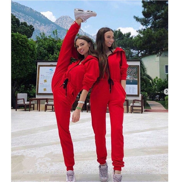 New Fashion Women Sexy Jumpsuit - buydressonline