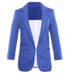 Small suit commuter models slim women blazers - buydressonline