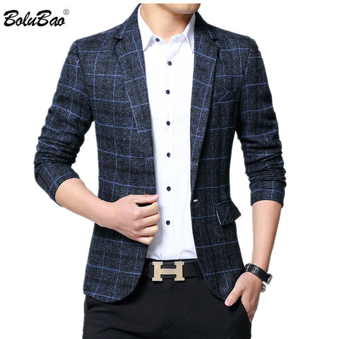 Mens Wedding Suit Male Blazers Slim Fit Suits for Men - buydressonline