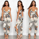 Spring Summer Jumpsuit