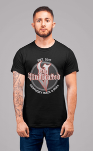 "The Vindicated ""Kentucky Rock and Roll"" T-Shirt"
