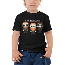 "Load image into Gallery viewer, ""Vindicated Rocks!"" Toddler Short Sleeve Tee"