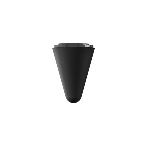 Cone attachment to suit G3 and G3PRO