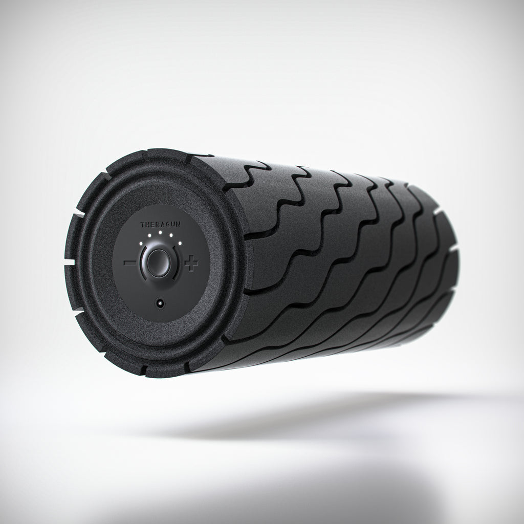 Theragun Wave Roller - RecoverTech