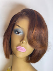 VIRGIN SILKY STRAIGHT LACE CLOSURE - Hair by Murph